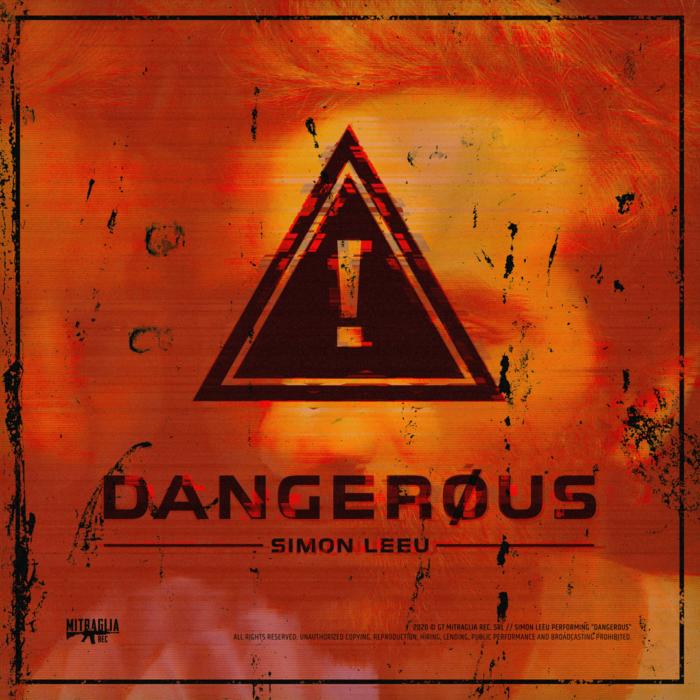 Simon Leeu - Danger0us