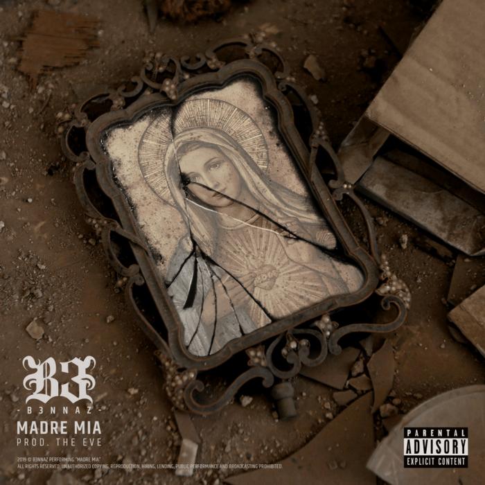B3nnaz - Madre Mia [prod. The Eve]